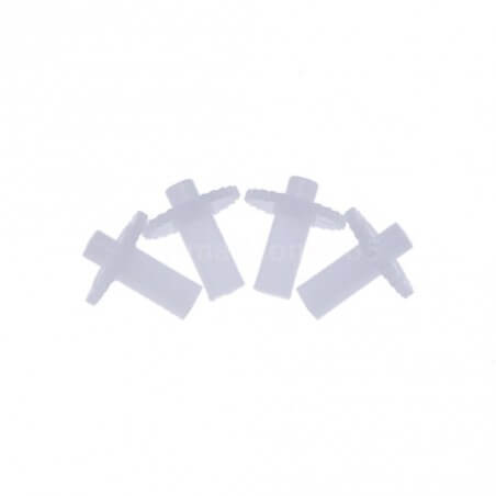 4 Couronnes  pour Drone SYMA X11 - X11C