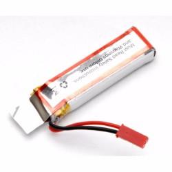 Batterie 3.7V 500mAh U818A Discovery / Syma S032 (non U818A Wifi et fpv)