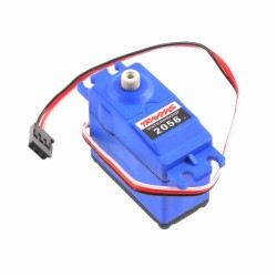 Servo high torque Waterproof Traxxas 2056