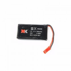 XK Innovation X250 - XKX250-001 - Batterie 780mAH 3,7V