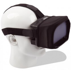 FPV - Casque Immersion réalité virtuelle UDI RC