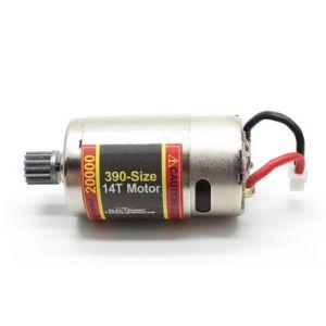 Moteur brushed type 390  1/16 Absima - AB30-DJ01