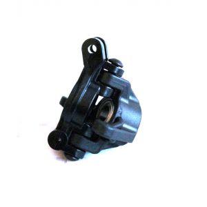 Pièces DF Model 7535 / Pour Voiture DF Model Destructor 1/8