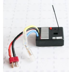 Variateur électronique ESC d'origine DF 7462