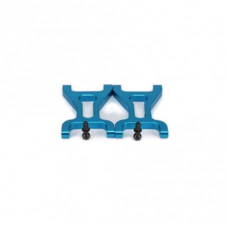 Upgrade Alu Wltoys 1/18 - Supports AV