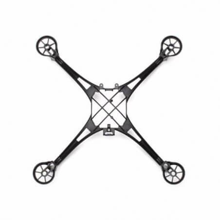 Chéssis Noir pour Drone Alias LaTrax 6623