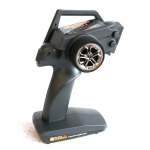 Pièce référence 7466 pour Buggy DF Model 3120 et Wltoys 144001