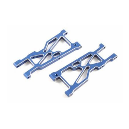 Triangles avant aluminiums FTX Carnage 1/10 - FTX6358