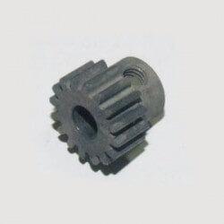 Pignon 17T pour moteur Brushed - FTX Sidewinder - Xciterc SandStorm One8  FTX8622