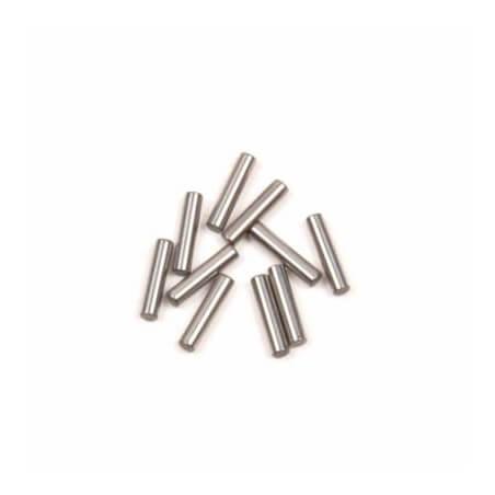 T2M Axe 2,0x8,8mm(10p) T4924/101A - AM10T