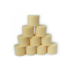 Mousse filtre à air 1/8 (x10) - Hobbytech HT-501225