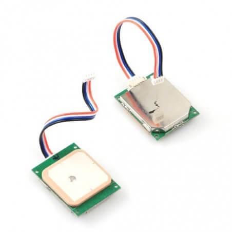 H502-14 Module GPS Hubsan H502S - H502E - H216A