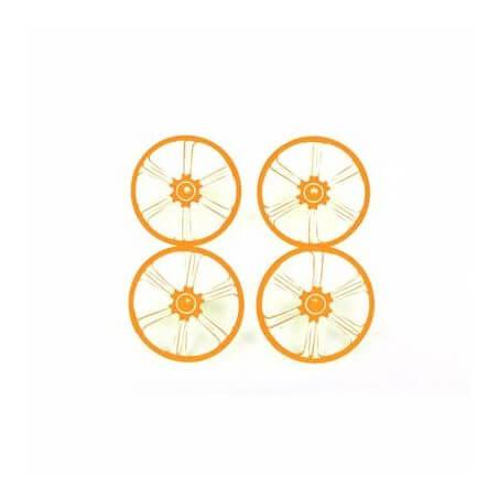 Roue Orange (l'unité) Drone UDI U843