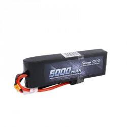 Batterie Lipo 5000mAh 11.1V 50C - Traxxas 1/10