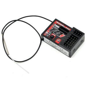 Recepteur TQi & TSM 5 voies 2.4ghz - Traxxas TRX6533
