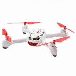 Drone Hubsan H502E X4 - HD 720p, GPS, RTH