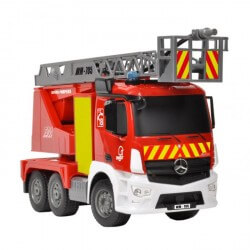 T2M Camion de Pompiers Radiocommandé T705