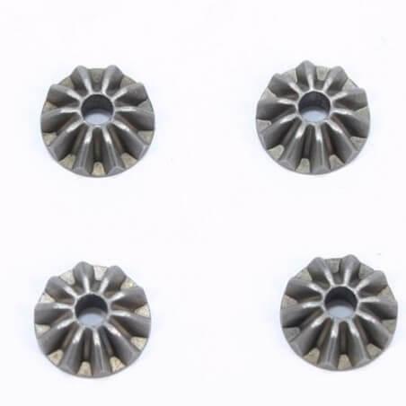 FTX6231 Différentiel conique S 4 pièces Carnage / Vantage