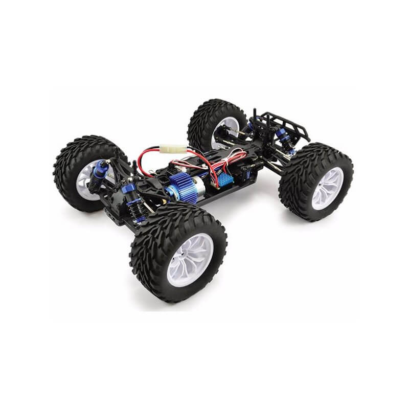 FTX Bugsta Brushed 4WD 1/10 RTR - FTX 35km/h