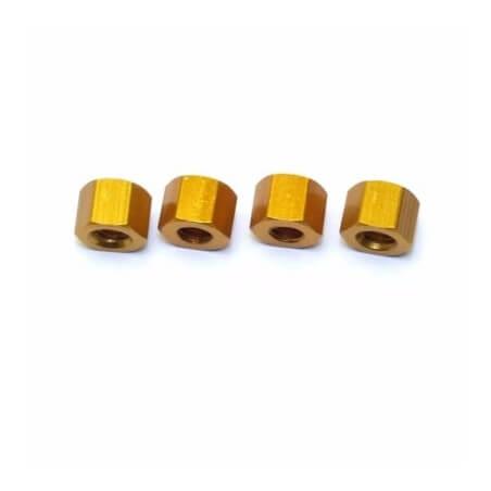Ecrous de roues M5 (4 pièces) Winner  MHD Z59S09105