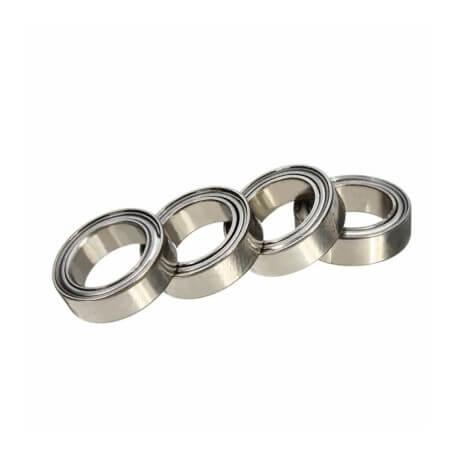 A949-36 - Roulements 10x8x3,5mm (x4) Wltoys A949, A959, A969, A979