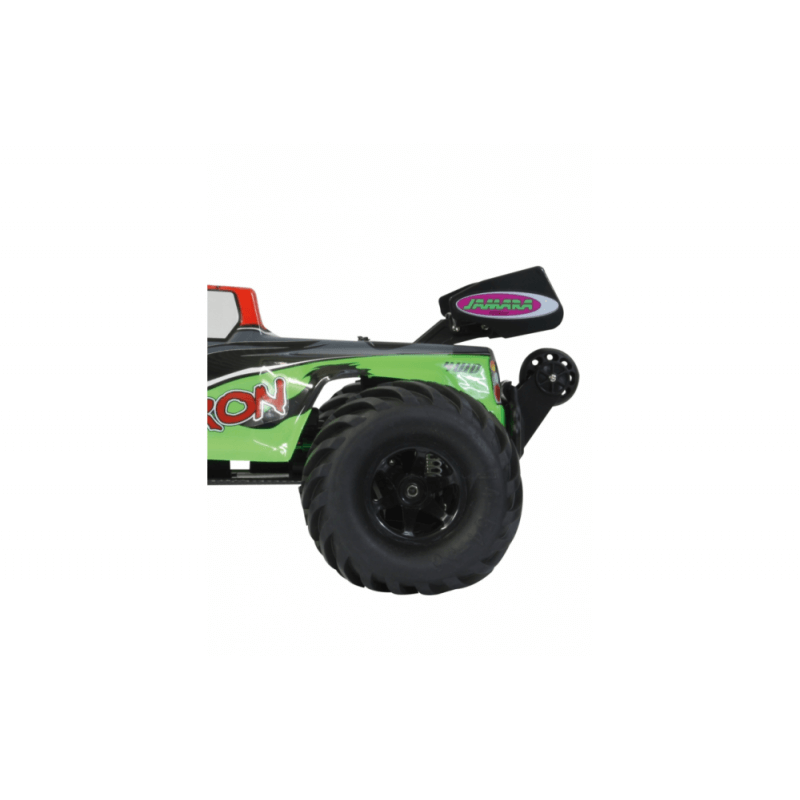 Akron LiPo Brushless 4WD 1/10 RTR 60km/h