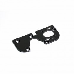 ABSIMA 1230023 - Plaque Alu de Support Buggy/Truggy