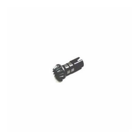 ABSIMA 1230073 - Noix de sortie de diff AVT Buggy/Truggy Brushless