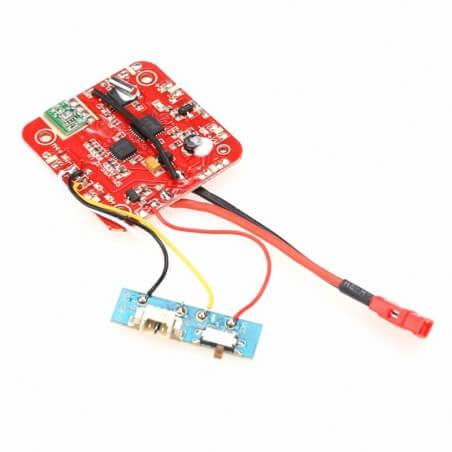 Carte Récepteur pour Syma X5HC X5HW _ T2M T5172