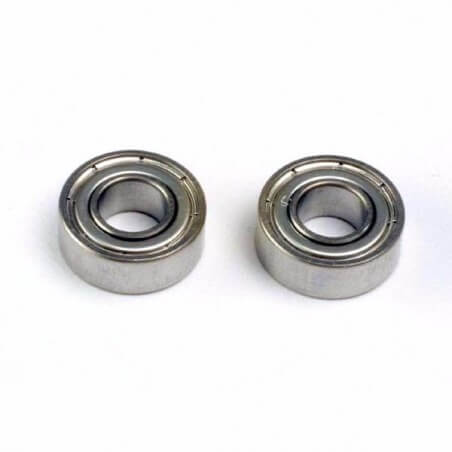 Roulements 5x11x4mm x 2 Traxxas 4611