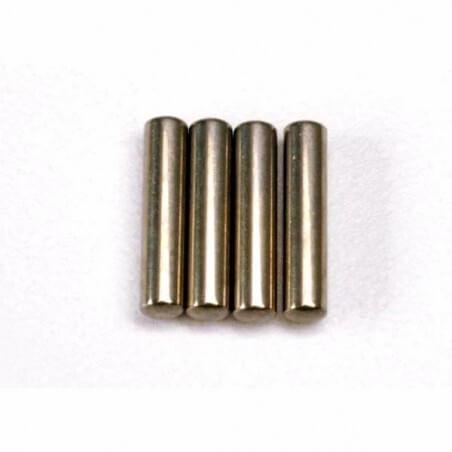 Goupilles 2,5x12mm x 4 Traxxas 4955