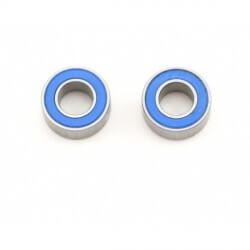 Roulements 5x10x4mm x 2 Traxxas 5115