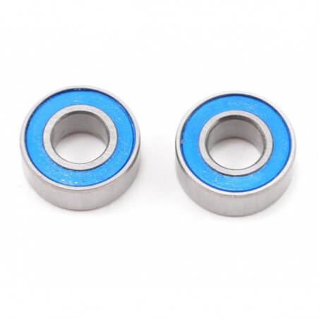 Roulements 6x13x5mm x 2 Traxxas 5180