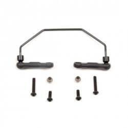 T2M - Kit barre anti rouli AVT4924/45 - AM10T