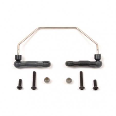T2M - Kit barre anti rouli ARR T4924/46 - AM10T
