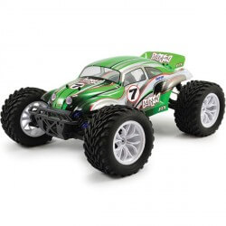 FTX Bugsta Brushless 4WD 1/10 RTR FTX5545