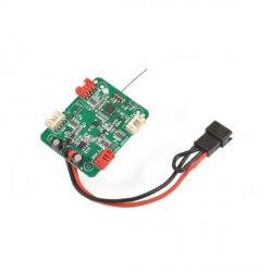 Module électronique PCB pour Spyrit Advance et Expert