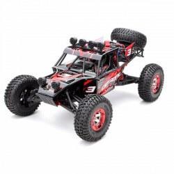 T2M ROOKIE Désert 4WD 1/12 - 35-40km/h T4928
