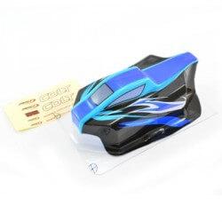 FTX6893BB Carrosserie Bleu FTX COLT 1/18