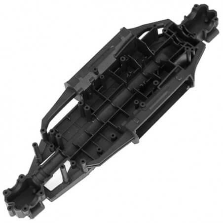 Chassis principal (pour batteries 1500mah) Funtek FTK-MT4-23