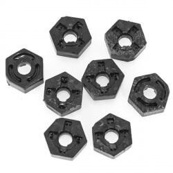 Hexagones de roues _ Funtek FTK-MT4-26