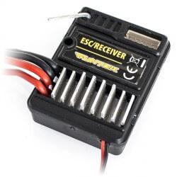 Recepteur/variateur Funtek FTK-MT4-31