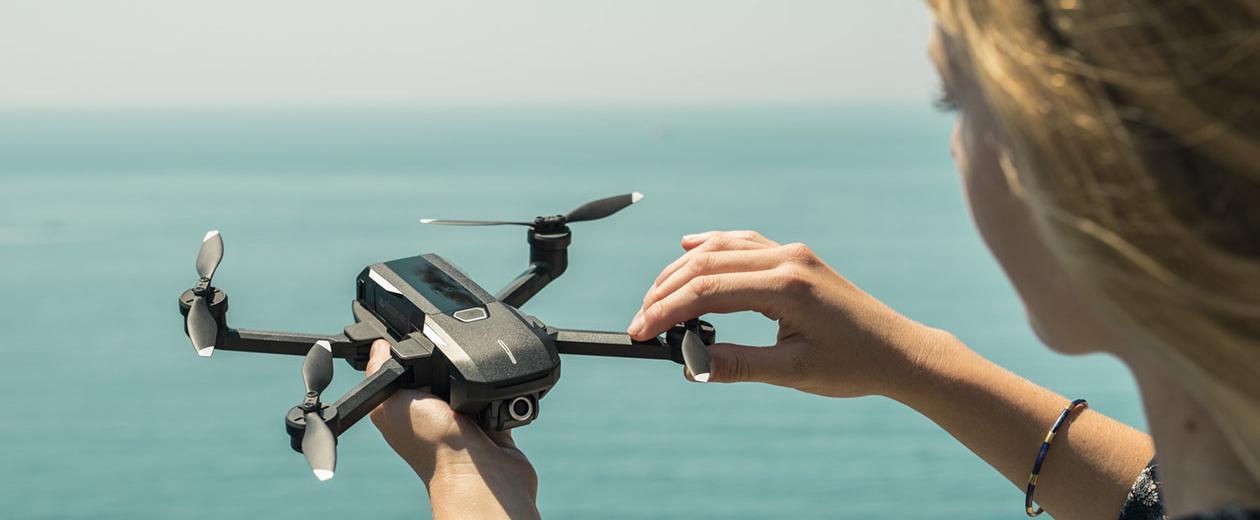 Choisir un drone pour Débutants