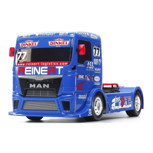 Camion RC Tamiya