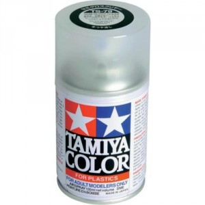 Peinture Tamiya pour Carrosserie RC