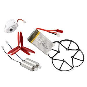 Pièce drone RC