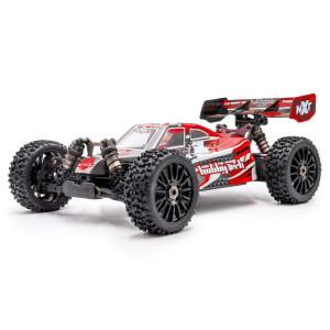 Buggy RC : voiture tout terrain