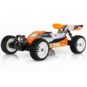Pièces BX8SL Hobbytech : buggy