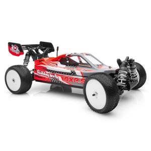 Pièces BXR S1 Hobbytech : buggy