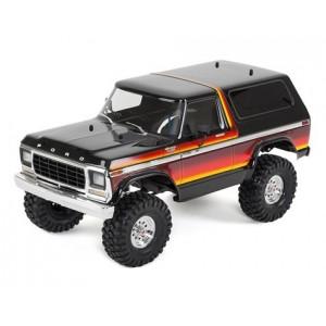 Pièces Ford Bronco Traxxas